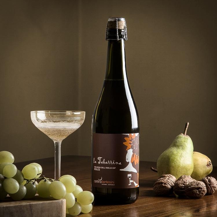 Vino Bianco Malvasia dolce - FoodEmilia