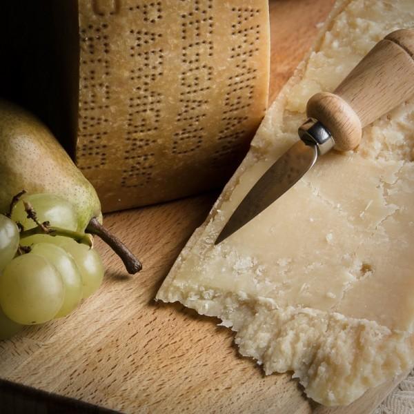 FoodEmilia| Parmigiano Reggiano