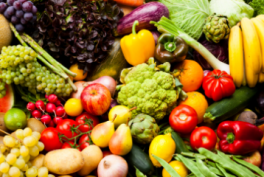 Più forti con la dieta mediterranea