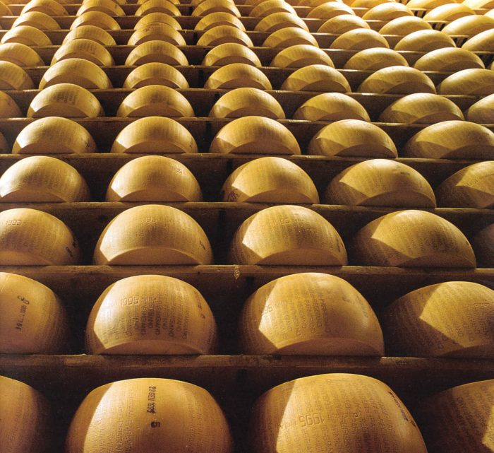 Parmigiano_ Reggiano The best of the world